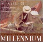 Classical Masterpieces of the Millennium: Vivaldi