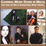 Classical Music Stars in Malta