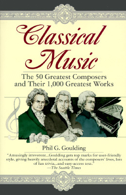 Classical Music - Goulding, Phil G