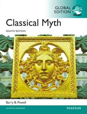 Classical Myth - Powell, Barry B.