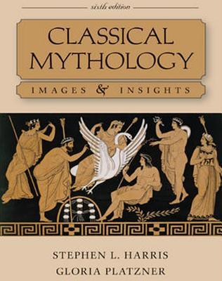 Classical Mythology Ninth Edition
