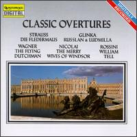Classical Overtures -