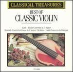 Classical Treasures: Best of Classic Violin