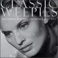 Classical Weepies - Jacques Lancelot (clarinet); Keller Quartet; London Philharmonic Orchestra; Maria João Pires (piano)