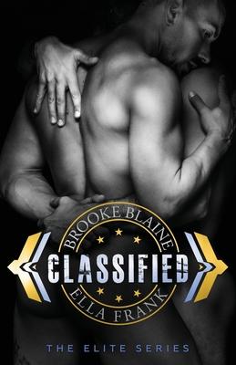 Classified - Frank, Ella, and Blaine, Brooke