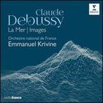 Claude Debussy: La Mer; Images