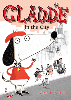Claude in the City -