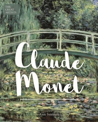 Claude Monet - Sumner, Ann
