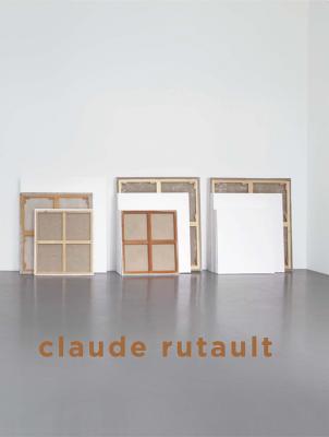 Claude Rutault - Rutault, Claude