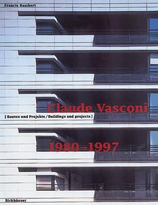Claude Vasconi - Rambert, Francis
