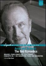 Claudio Arrau: Arrau & Brahms - The Two Romantics