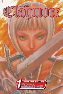 Claymore, Vol. 1 - Yagi, Norihiro
