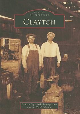 Clayton - Lipscomb Baumgartner, Pamela, and Johnson, K Todd
