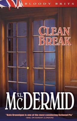 Clean Break - McDermid, Val