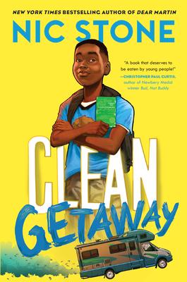 Clean Getaway - Stone, Nic