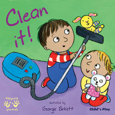 Clean It! -
