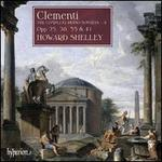 Clementi: The Complete Piano Sonatas Vol. 4