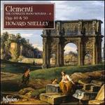 Clementi: The Complete Piano Sonatas, Vol. 6