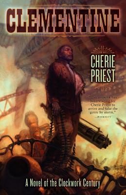 Clementine - Priest, Cherie