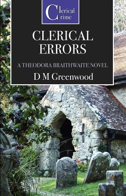 Clerical Errors - Greenwood, D M