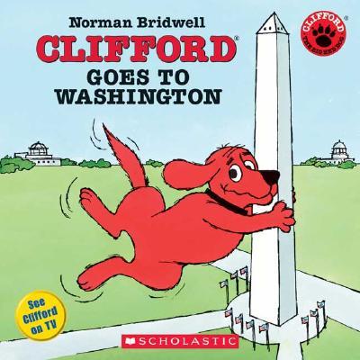 Clifford Goes to Washington -