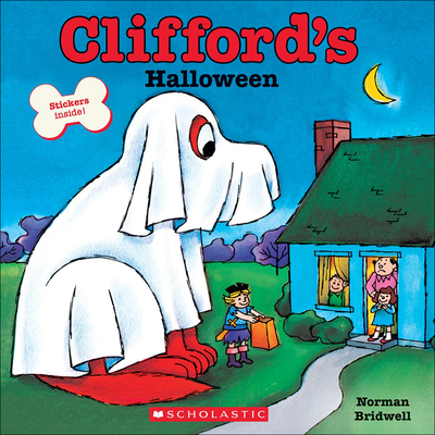 Clifford's Halloween - Bridwell, Norman