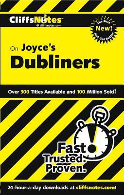 CliffsNotes on Joyce's Dubliners - Sexton, Adam