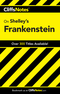 Cliffsnotes on Shelley's Frankenstein - Coghill, Jeff