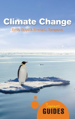 Climate Change - Boyd, Emily