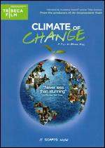 Climate of Change - Brian Hill