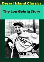 Climax!: The Lou Gehrig Story