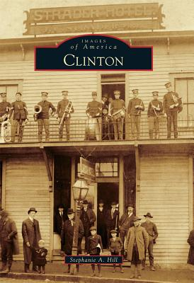 Clinton - Hill, Stephanie A