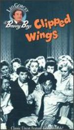 Clipped Wings - Edward Bernds