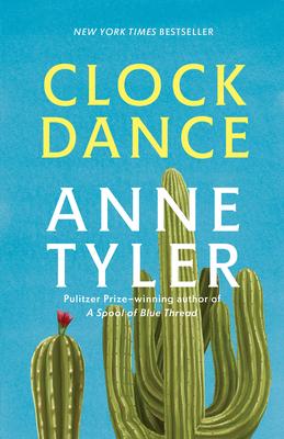 Clock Dance - Tyler, Anne