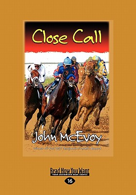 Close Call (Easyread Large Edition) - McEvoy, John