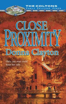 Close Proximity - Clayton, Donna