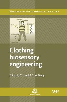 Clothing Biosensory Engineering - Li Yan, and Wong, A. S. W.