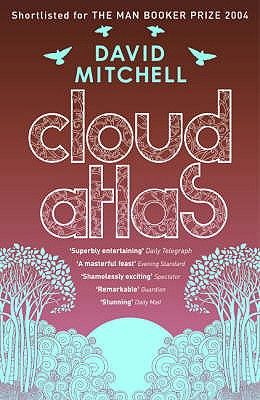 Cloud Atlas - Mitchell, David