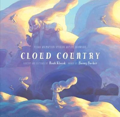 Cloud Country - Becker, Bonny