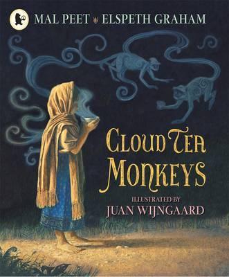 Cloud Tea Monkeys - Peet, Mal, and Graham, Elspeth
