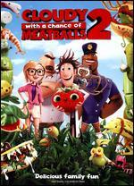 Cloudy With a Chance of Meatballs 2 [Includes Digital Copy]