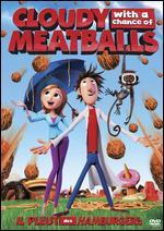 Cloudy With a Chance of Meatballs [French]