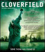 Cloverfield [Blu-ray] - Matt Reeves