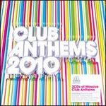 Club Anthems 2010