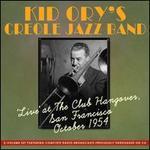 Club Hangover Broadcasts 1954