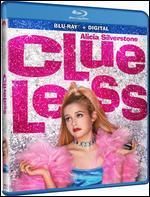 Clueless [Includes Digital Copy] [Blu-ray]