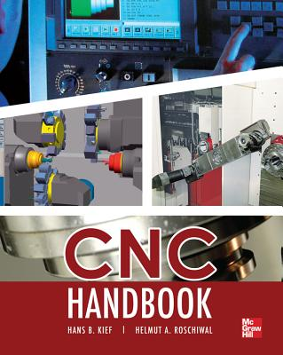 CNC Handbook - Kief, Hans B