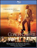 Coach Carter [Blu-ray] - Thomas Carter