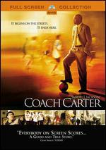 Coach Carter [P&S]
