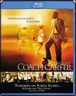 Coach Carter [WS] [Blu-ray]